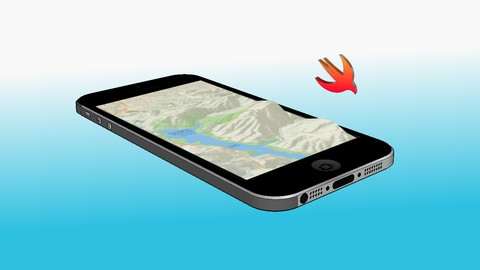 Netcurso-start-3d-gis-ios-app-development-in-swift