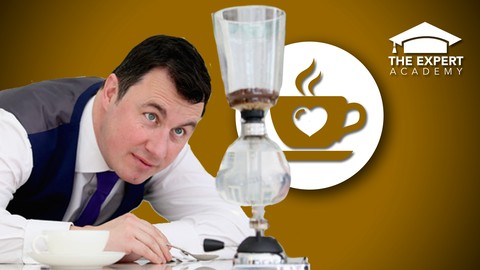 Become a Coffee Expert: How to Make the Perfect Cup