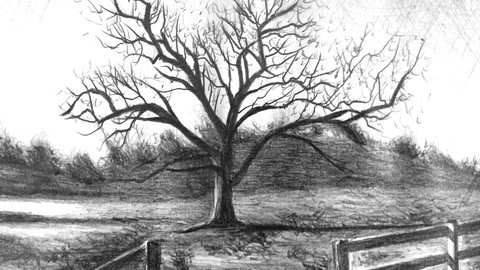 1067162 0495 2 - Pencil Drawing courses