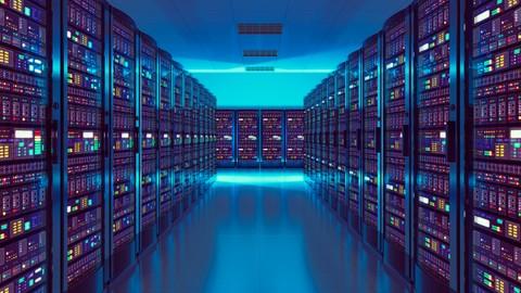 Netcurso - //netcurso.net/datacenter-con-software-100-libre