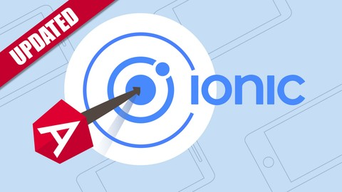 Top Ionic Courses Online - Updated [September 2019] | Udemy