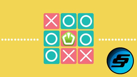 Tic-Tac-Toe Clone – The Complete SFML C++ Game Course