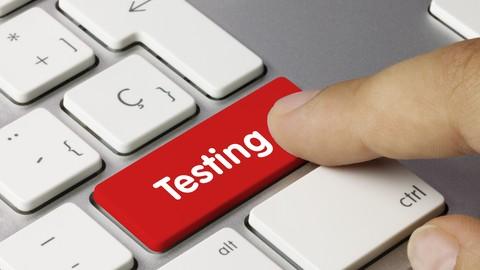 Testes Automáticos + Curso COMPLETO de Teste de Software