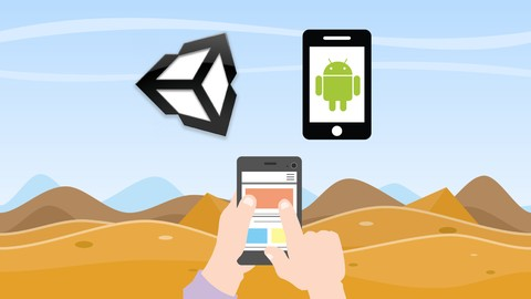 Unity Android Game & App Development - Build 10 Games & Apps | Udemy