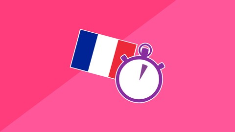 3 Minute French - Course 2 | Language lessons for beginners