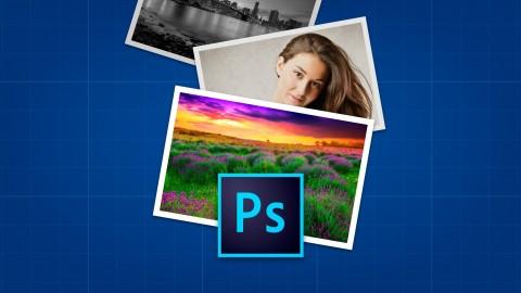 Netcurso - //netcurso.net/curso-photoshop-cc-online