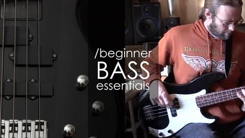 Bass Guitar Essentials