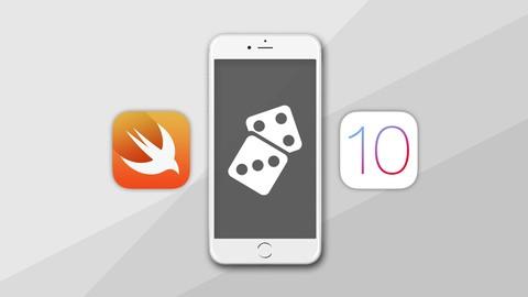 Swift 3 - Create A Simple iOS Game*