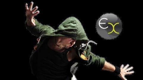Netcurso - //netcurso.net/ja/hiphop-dance-master-100-skills-lv1
