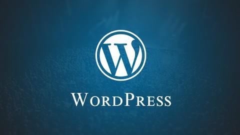 Curso Completo de WordPress 2019, ¡Desde Cero Hasta Experto!*