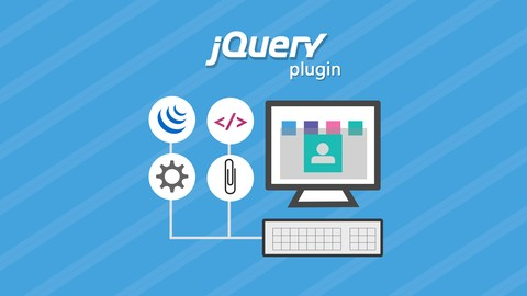 [100% Off Udemy Coupon] Build a Complete JQuery Plugin