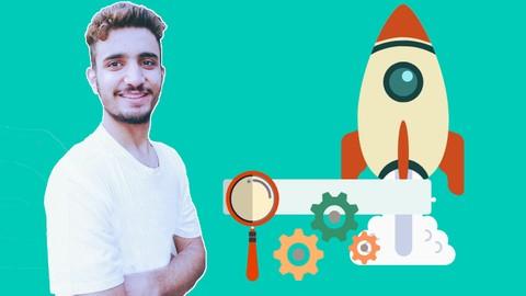 [Udemy Coupon] Basic to Advance SEO Training in Urdu/Hindi 2019