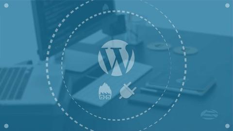 Aprende a crear Plugins para WordPress desde cero a Avanzado