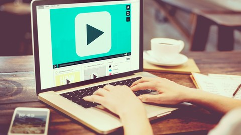 [Udemy Coupon] Teaching & Academics Teacher Training Camtasia Gift This Course Master Camtasia – Create Visually, Stunning Videos Today!