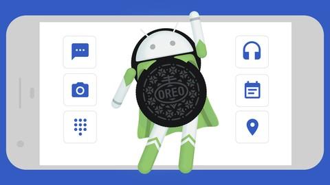 Desenvolvimento Android Completo - Aprenda a criar 18 Apps