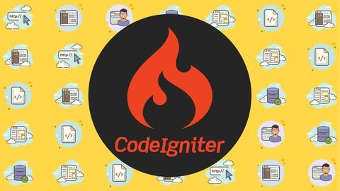 Curso de CodeIgniter 3: Desenvolva para web de forma Ágil