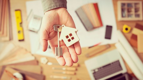 [Udemy Coupon] – A Beginner's Guide to Buying Your First Home