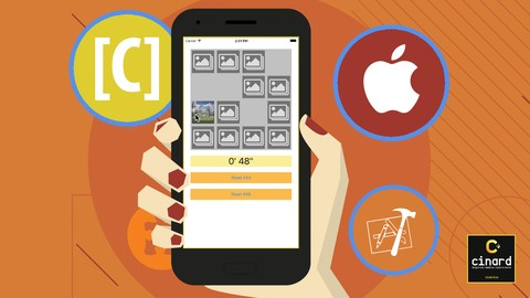iOS Memory Game Objective-C XCode