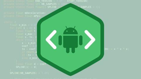 Desenvolva Sistemas Básicos em Android