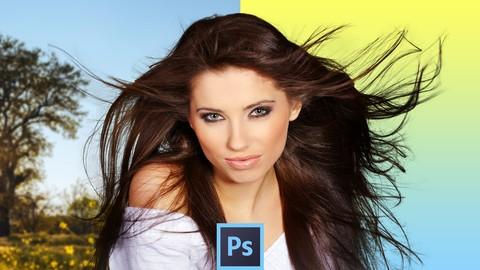 Netcurso - //netcurso.net/seleccionar-pelo-y-otras-superficies-complejas-en-photoshop
