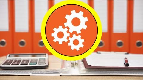 [Udemy Coupon] Bookkeeping Basics #2: Understand The Mechanics