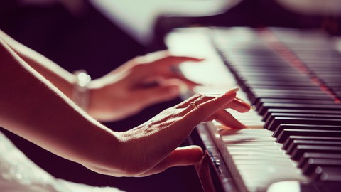 The Fun and Effective Piano Course - Resonance School of Music