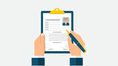 [Udemy Coupon] Comprehensive guide for resume writing