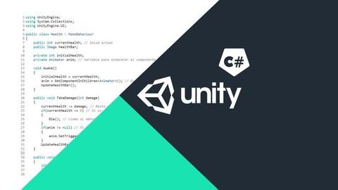 Netcurso - //netcurso.net/programacion-de-videojuegos-en-unity-desde-cero