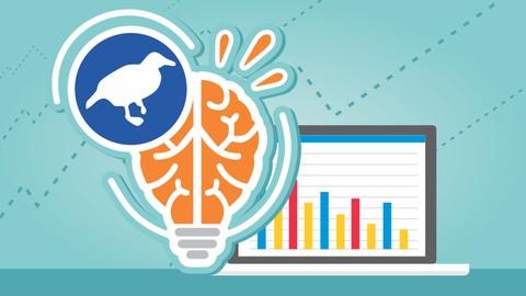 Machine Learning e Data Science com Weka e Java - Completo