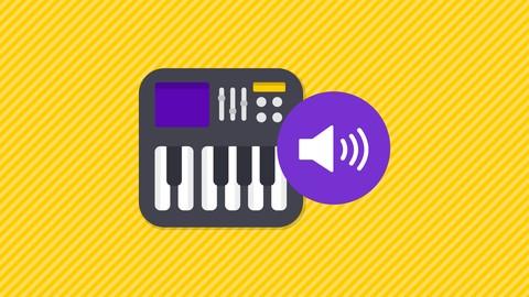 Music Production - Designing Audio Logos ✅