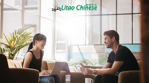 [100% Off Udemy Coupon] Learn Mandarin Chinese Basics with Litao Chinese