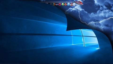 Netcurso-como-personalizar-a-aparencia-do-windows-10-por-completo