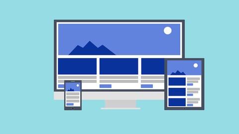 Desenvolvimento de sites responsivos com Bootstrap