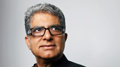 Basics of Meditation with Deepak Chopra