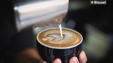 Masterclass: Start your Coffee Shop Business!
