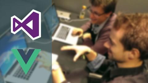 Netcurso - //netcurso.net/aspnet-mvc-5-vuejs-desarrolla-una-web-de-cursos-online