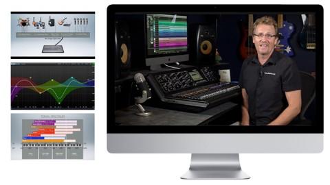 Top Audio Engineering Courses Online - Updated [September