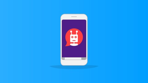 Build a Chatbot integrated Website using Bootstrap 4