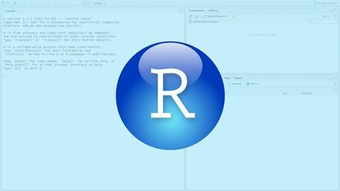 Comienza con R: Curso de R para Principiantes