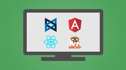The Ultimate Front-End Web Developer Course