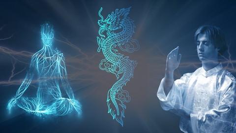 [Udemy Coupon] Healing Sounds Qi Gong Meditation