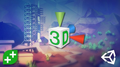 Complete C# Unity Developer 3D: Learn to Code Making Games