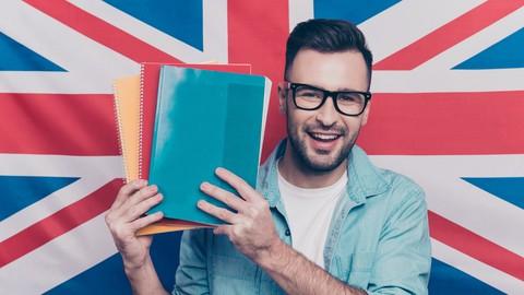 Englisch lernen: Sprachkurs mit viele Übungen und Vokabeln!