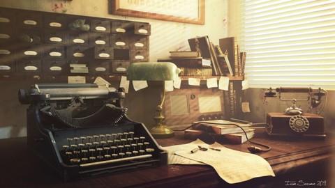 Netcurso - //netcurso.net/aprende-a-escribir-un-guion-para-cine-teatro-o-television