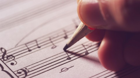 Write Your First Piece of Music In 14 Steps