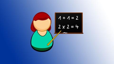 [100% Off Udemy Coupon] Master Math Fundamentals