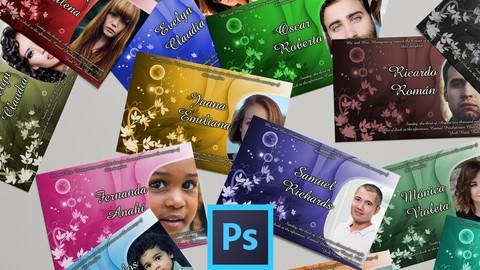 Netcurso - //netcurso.net/curso-photoshop-automatiza-invitaciones-bloc-de-notas-excel