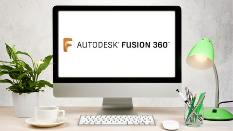 Fusion 360 For Hobbyists and Woodworkers | Udemy