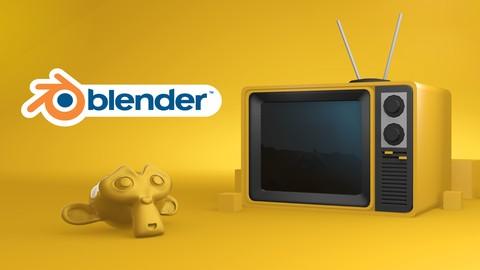 Netcurso-cursoblender3d