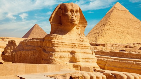 [100% Off Udemy Coupon] Historical sites in Egypt